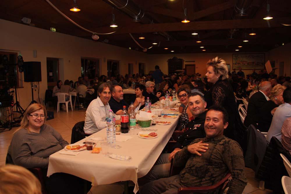 Cena associazione Vigili del Fuoco Sansepolcro (8)