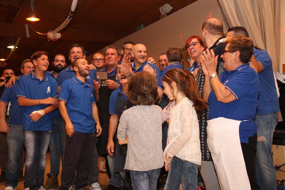 Cena associazione Vigili del Fuoco Sansepolcro (88)