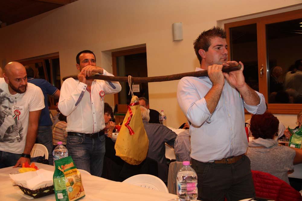 Cena associazione Vigili del Fuoco Sansepolcro (97)