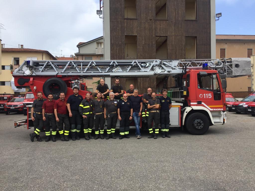 visita ad Arezzo