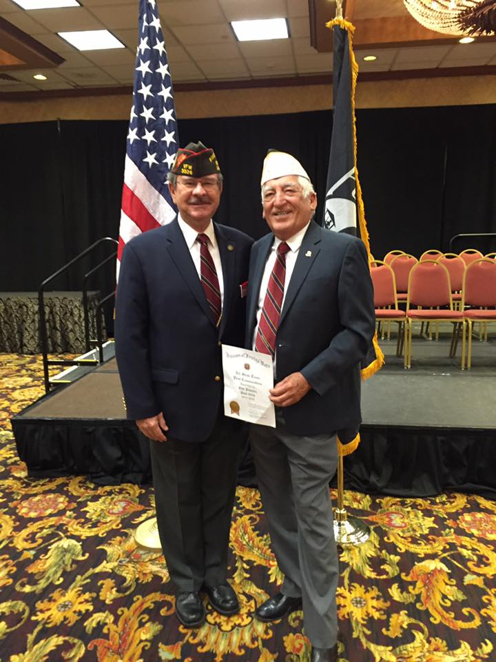 2019-2020 National Convention 9934 Cmdr National Convetion All American Cmdr