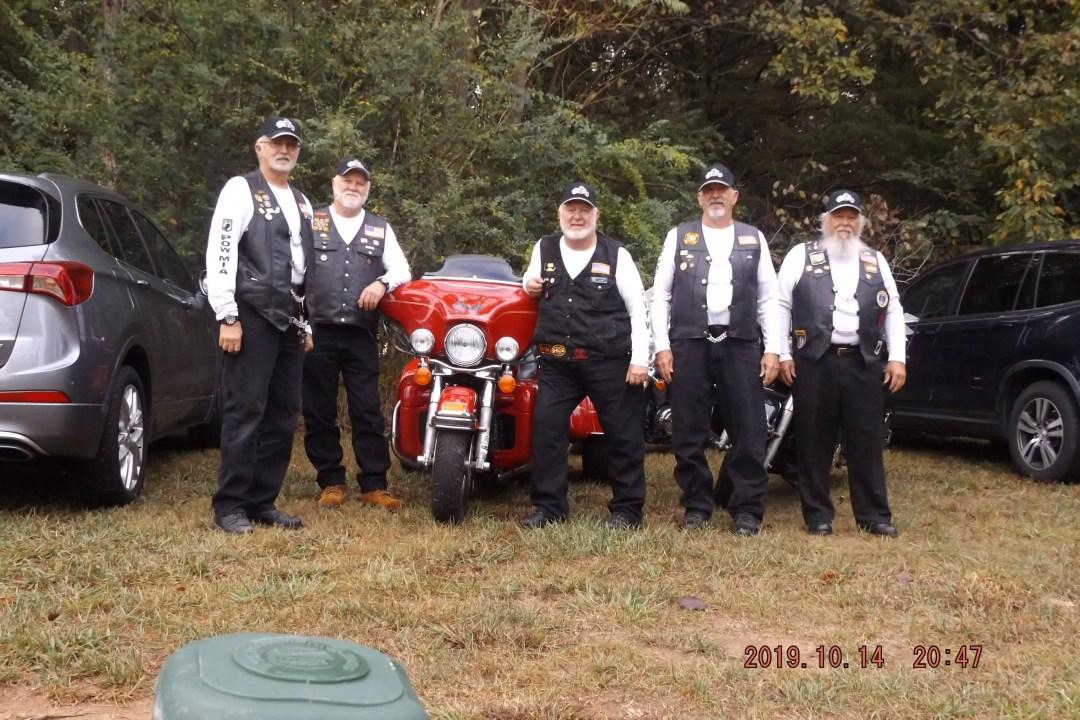 VFW Riders