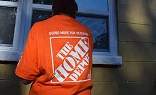 Home Depot Community Impact Grant