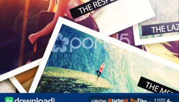 clean intro business after effects project videohive free