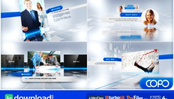Videohive corporate profile video free download free after complete corporate presentation video videohive template free download pronofoot35fo Gallery
