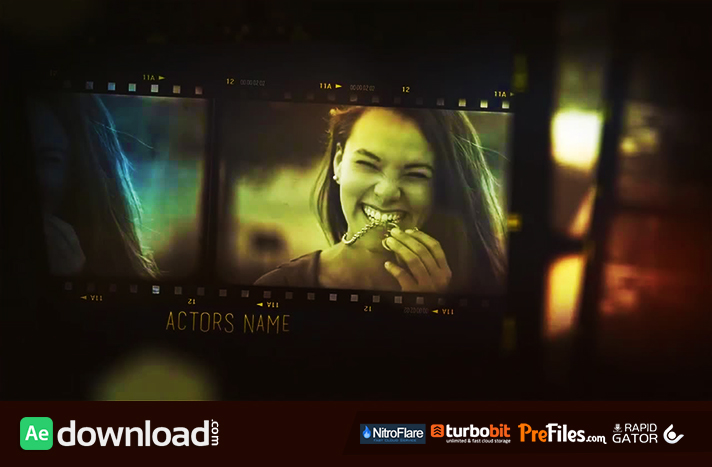 DIRECTORS CUT (MOTION ARRAY) Free Download After Effects Templates