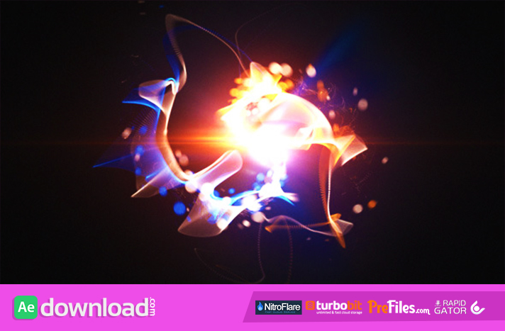 Fast Particle Reveal Free Download After Effects Templates
