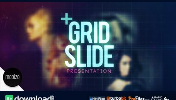GRID (VIDEOHIVE PROJECTS) - FREE DOWNLOAD - Free After
