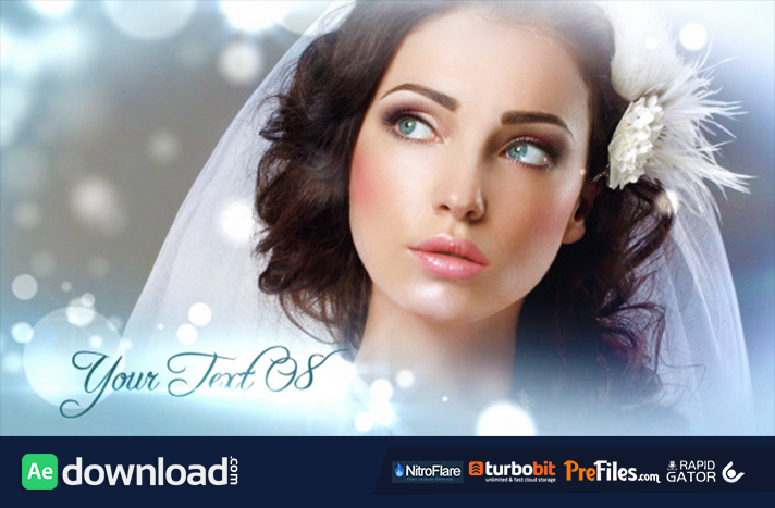 Wedding Elegance Free Download After Effects Templates