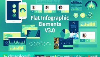 VIDEOHIVE HAND DRAWN INFOGRAPHICS TOOLKIT FREE DOWNLOAD