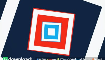 DYNAMIC SHAPES - ANIMATED SHAPE LAYER ELEMENTS (VIDEOHIVE