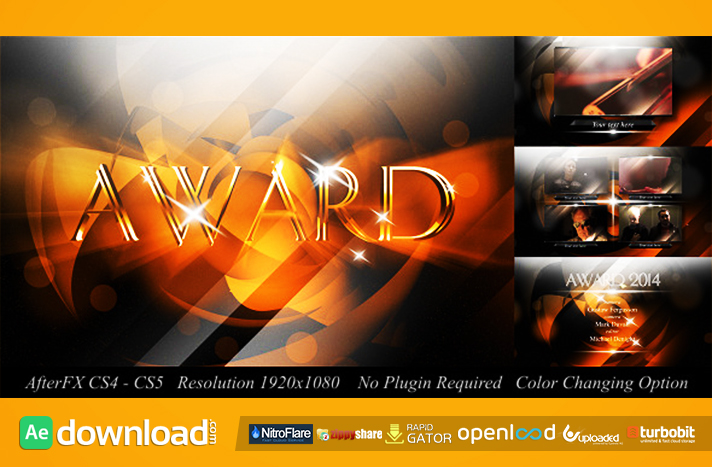 Nomination Ceremony