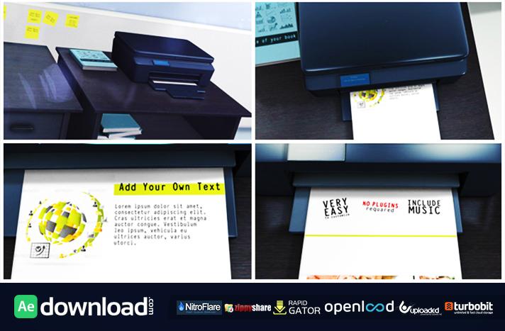 Printer Promo
