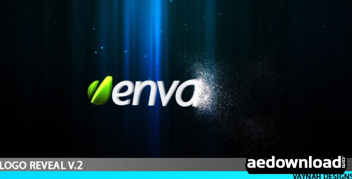 Logo Reveal HD - Version 2