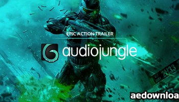 EPIC 13203590 (AUDIOJUNGLE) FREE DOWNLOAD - Free After