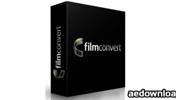 FILMCONVERT PRO V2 32 - FREE DOWNLOAD - Free After Effects