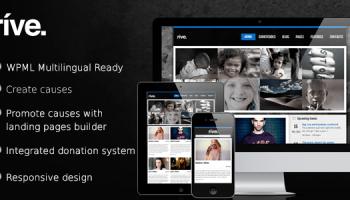 VideoTube v1 3 4 4 2 – A Responsive Video WordPress Theme Free