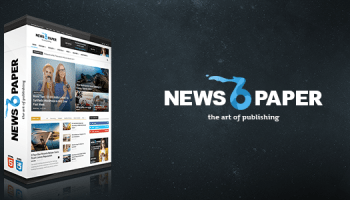 Newspaper v6 6 1 – WordPress Theme Premium Free Download - Free