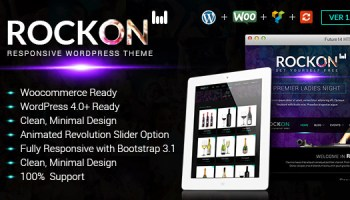Muzak v3 5 – Music Premium WordPress theme Free Download