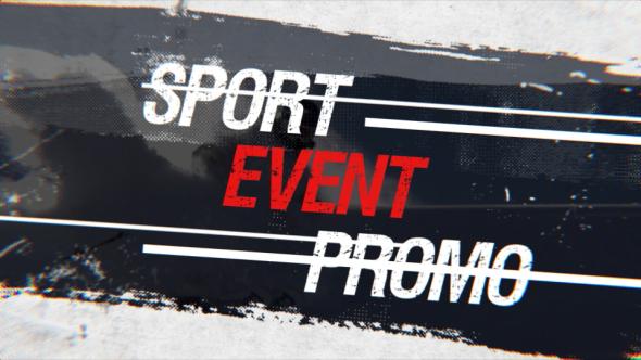 Sport Event Promo