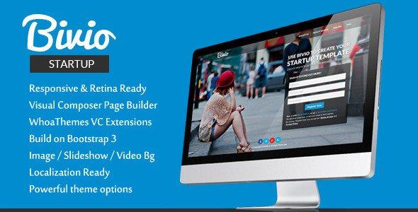 xLander v1.0.2 – Premium Landing Page Template Free Download ...