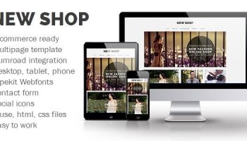 Molah muse template themeforest 11784134 free download free new shop muse template html free download maxwellsz