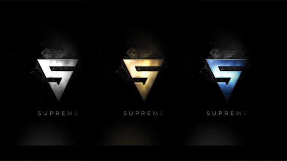 VIDEOHIVE SUPREME - FREE AFTER EFFECTS TEMPLATE