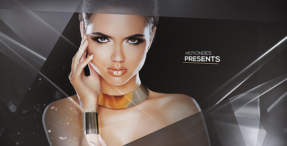 VIDEOHIVE LUXURY AWARDS PROMO 18952894