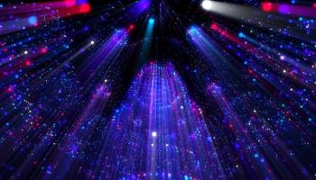 LED Wall Lights VJ Loops Pack - Free After Effects Template - Free