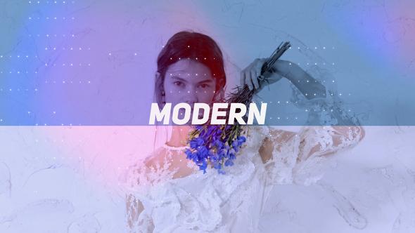 VIDEOHIVE MODERN FASHION PROMO - PREMIERE PRO