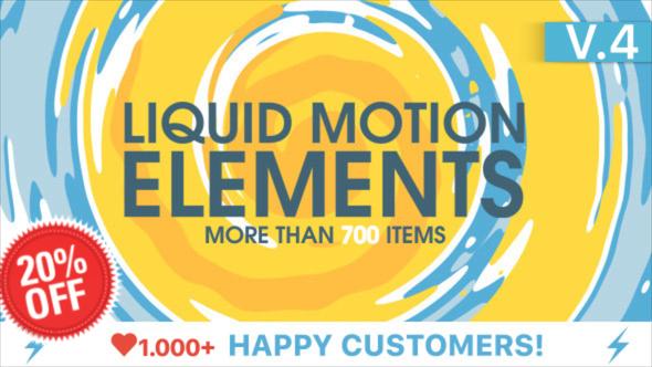 new splash Pretty sweet animation toolkit trmg studio liquid