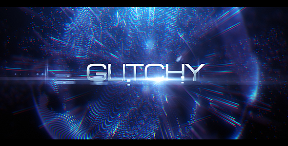VIDEOHIVE GLITCHY ACTION TRAILER