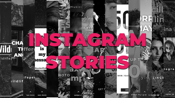 VIDEOHIVE INSTAGRAM STORIES 22715809