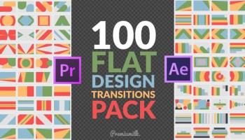 VIDEOHIVE 700 VIDEO CREATION SUITE V2 - TRANSITION - Free After
