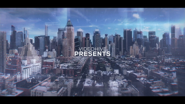 VIDEOHIVE DIGITAL PARALLAX SLIDESHOW 22751071