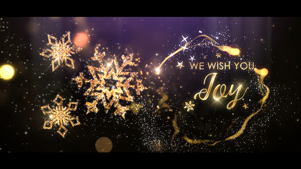 VIDEOHIVE CHRISTMAS 22802936