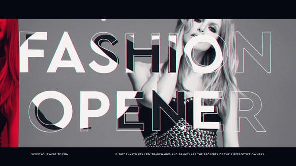 VIDEOHIVE FASHION 22239153