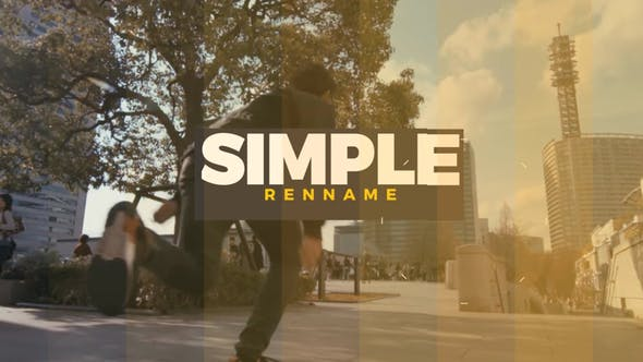 VIDEOHIVE SIMPLE OPENER V2