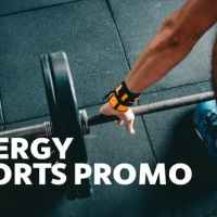 VIDEOHIVE ENERGY SPORT // DYNAMIC PROMO