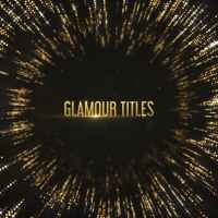 VIDEOHIVE GLAMOUR TITLES 24328308