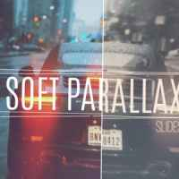 VIDEOHIVE SOFT PARALLAX SLIDESHOW