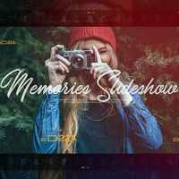 VIDEOHIVE MEMORIES SLIDESHOW / PHOTO ALBUM / FAMILY AND FRIENDS / TRAVEL AND JOURNEY