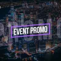 VIDEOHIVE STYLISH EVENT PROMO FOR AFTER EFFECTS