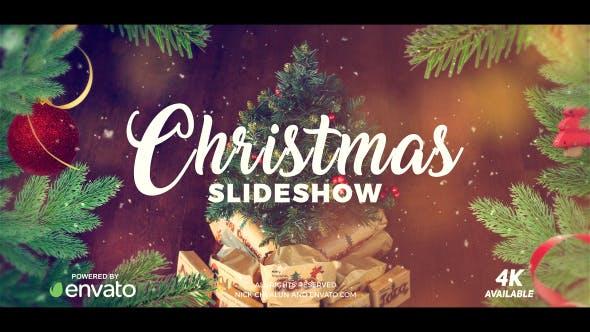 VIDEOHIVE CHRISTMAS OPENER 21053910