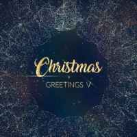 VIDEOHIVE CHRISTMAS GREETINGS V | AFTER EFFECTS TEMPLATE