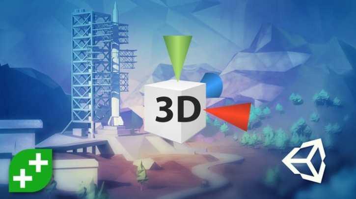 Complete C# Unity Developer 3D