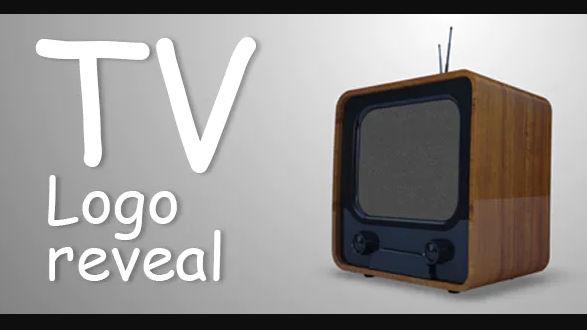 TV Logo Reveal