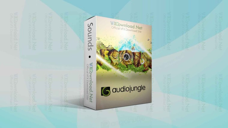 AudioJungle – Best Collection