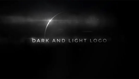 DARK AND LIGHT LOGO