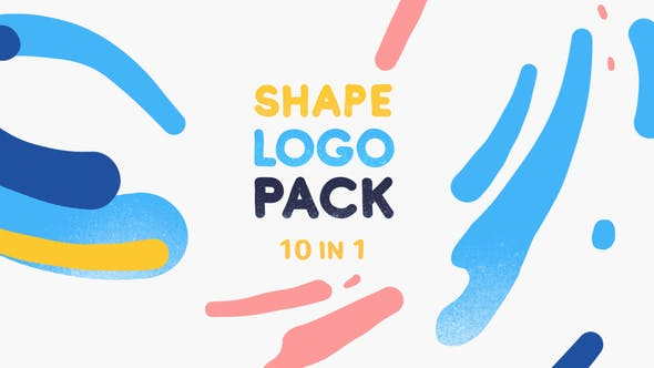 Logo Animations Bundle